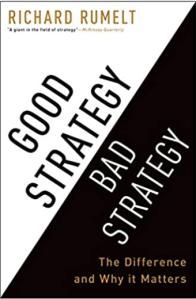 GoodStrategyBadStrategy